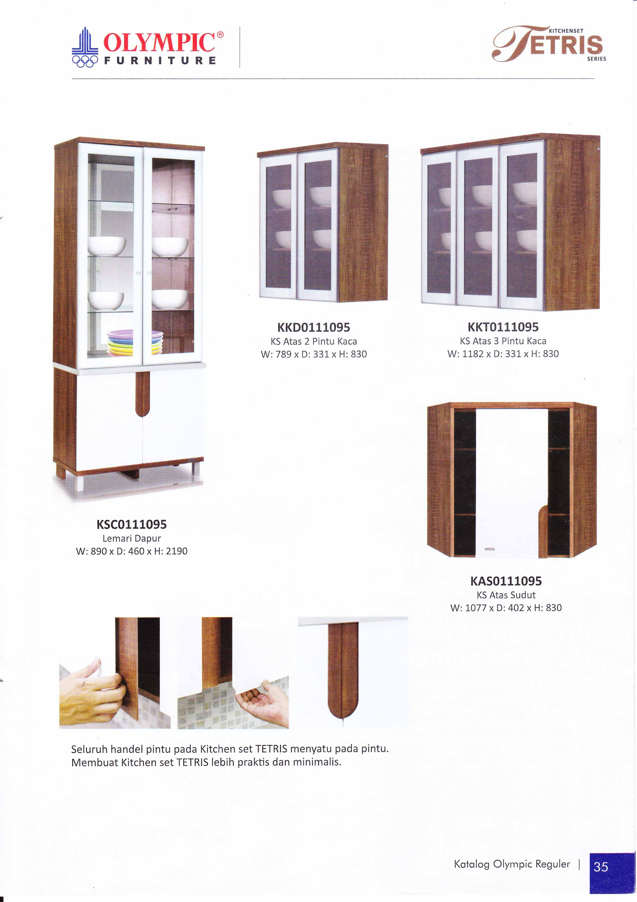 Kitchen Collection New Catalogue Carson Furniture